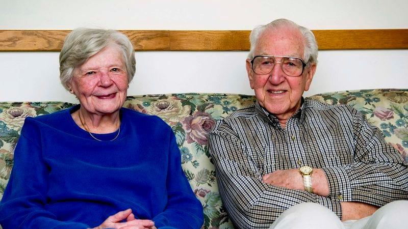 Grandma In Nursing Home Starts Adorable Little Sexual -6967