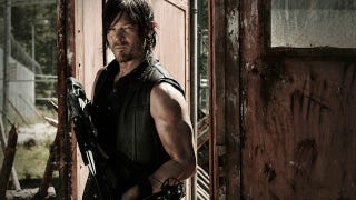 Illustration for article titled Is The Walking Dead's Daryl Dixon Gay?
