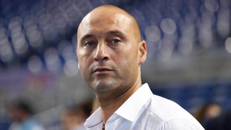 Illustration for article titled Derek Jeter Has Enemies In The Hall Of Fame