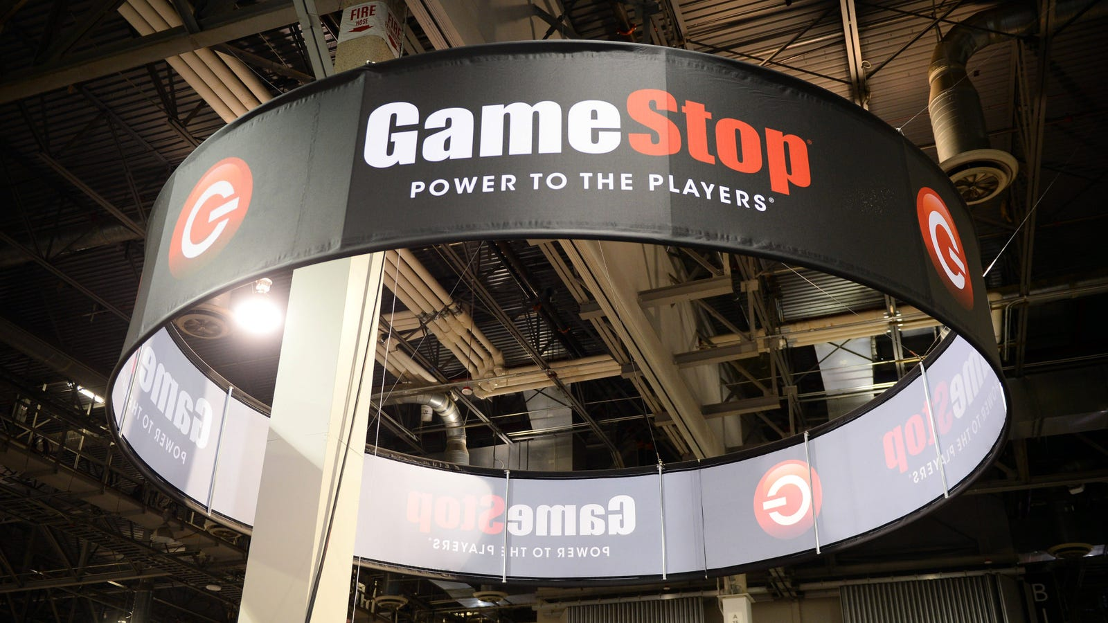 GameStop Will Be Open On Thanksgiving This Year, To Employees' Dismay
