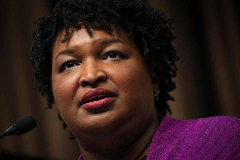 Illustration for article titled Tease Me, Stacey: Abrams Says She'll 'Jump In' Presidential Race If Fighting Voter Suppression Isn't a Top Priority