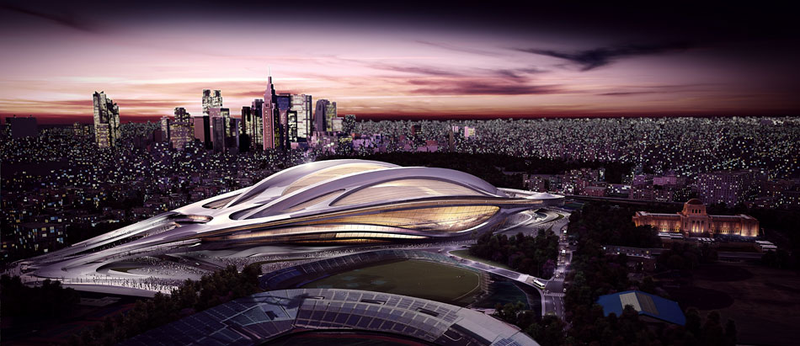 Illustration for article titled Cities Are Finally Fighting Back Against Insane Olympic Costs