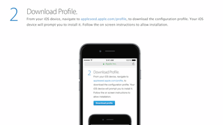 Illustration for article titled Apple Releases iOS 8.3 Public Beta, Here's How to Get It