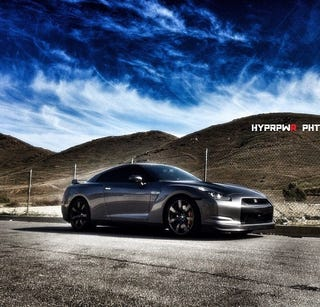 Illustration for article titled eBay Motors Is Giving Away a 2013 GT-R