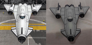 Illustration for article titled Kerbal Space ProgramNow Lets You Turn Your Ships Into 3D-Printed Toys