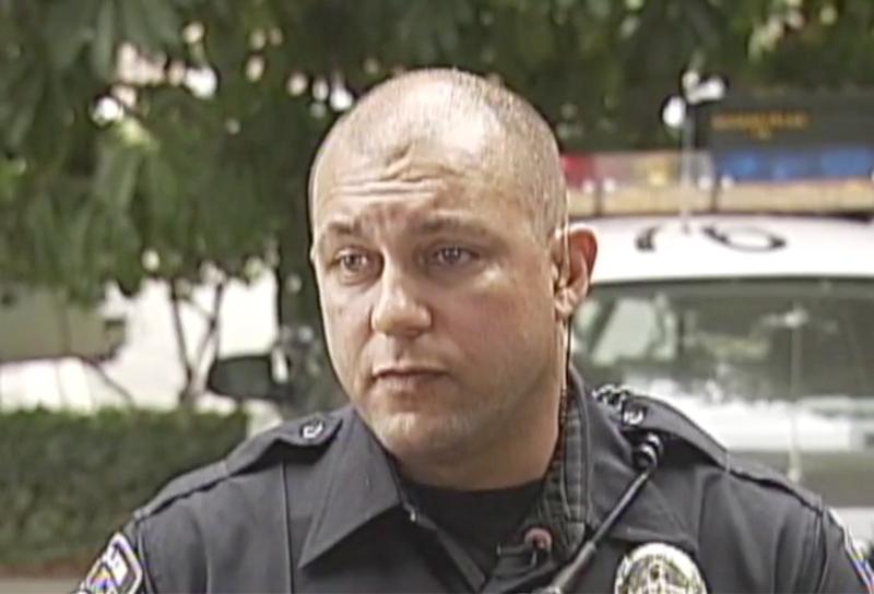 Richard Gonsalves, El Cajon Police DepartmentABC 10 News/Screenshot
