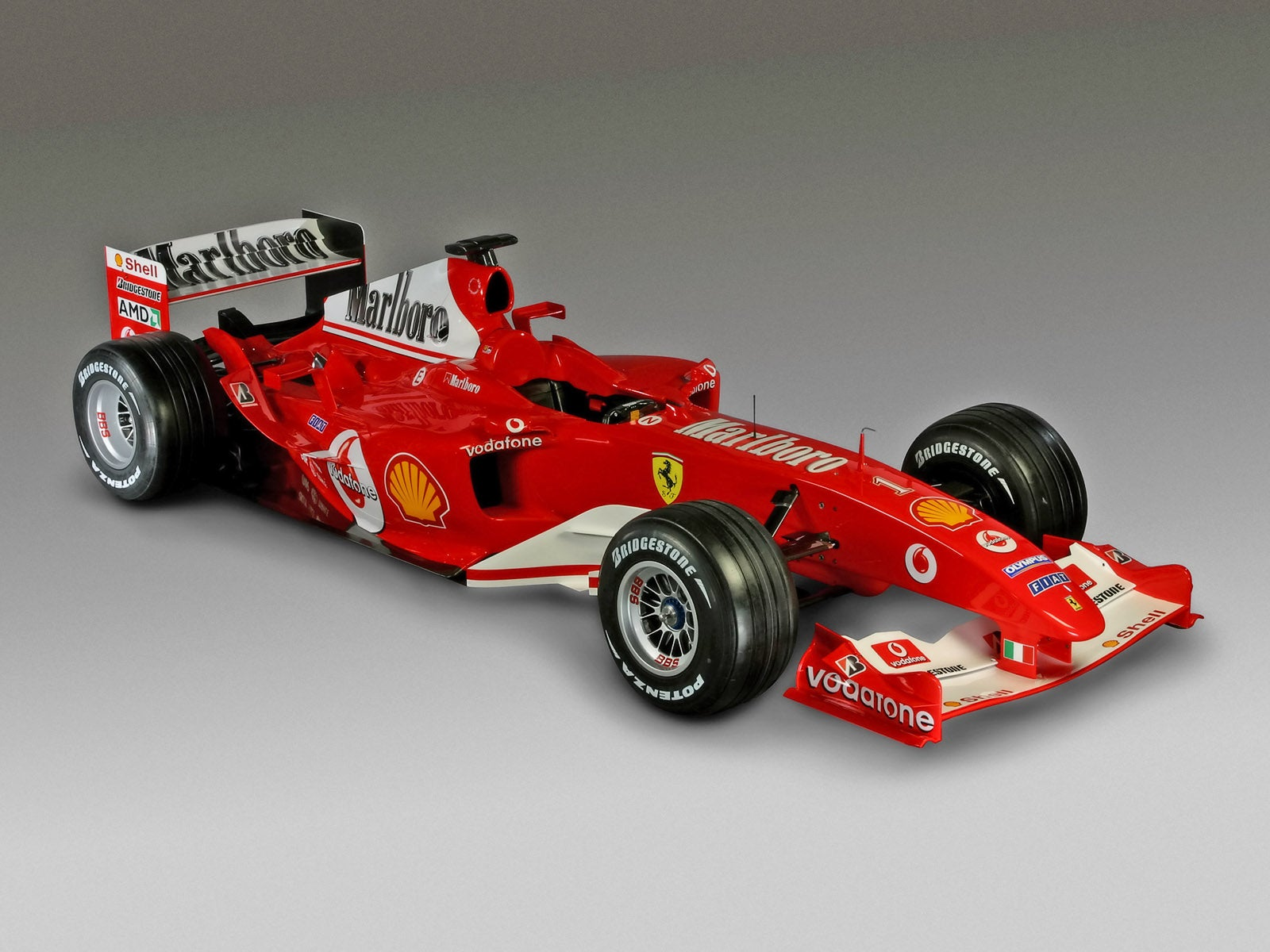 ferrari f2004 remembering the best formula 1 car ever. Black Bedroom Furniture Sets. Home Design Ideas