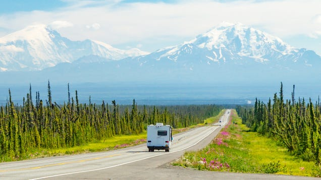 How to Apply for a  Job  Paying $1K to Disconnect in an RV for a Weekend