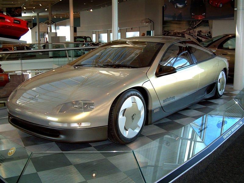 Illustration for article titled Lamborghini Portofino