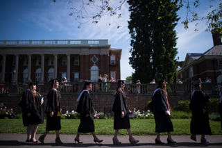 Illustration for article titled Sweet Briar College Will Remain Open For Another Academic Year