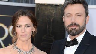 Jennifer Garner and Ben Affleck's Ex-Nanny Loves All of the Attention