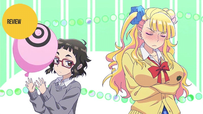 Taboo High School Rumors Make For One Funny Anime-1050
