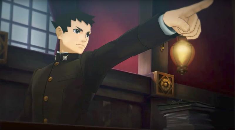 Illustration for article titled Fans Spend 8 Months Subtitling Ace Attorney Game, Capcom Slaps Them Down [UPDATE]
