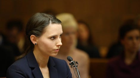 Larry Nassar >> It S Been A Year Since One Of Larry Nassar S Victims Took Her