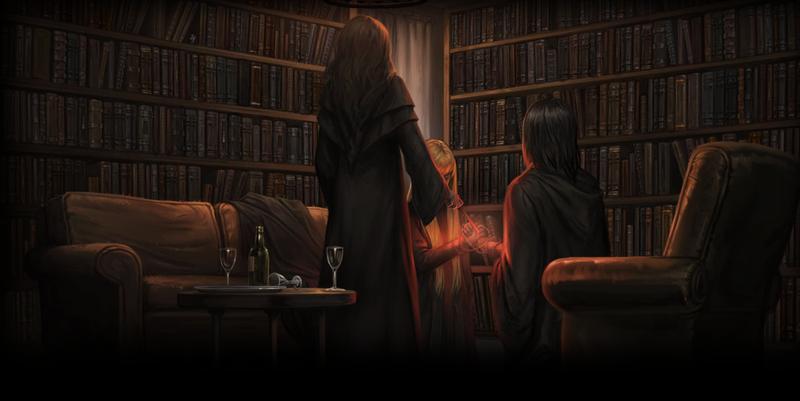 Illustration for article titled Resuelve una adivinanza para leer el nuevo relato breve de Harry Potter