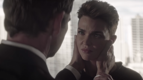 Ruby Rose Talks Twitter Exit and Playing Kate Kane on Batwoman