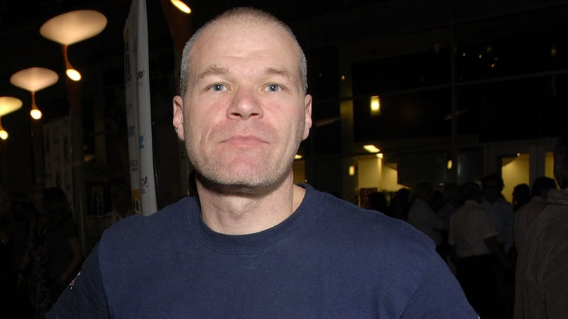 Illustration for article titled Titan of video-game cinema Uwe Boll is not excited about Ready Player One