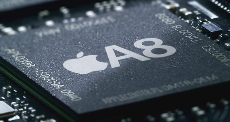 Illustration for article titled El procesador del próximo iPhone podría ser de su gran rival: Samsung
