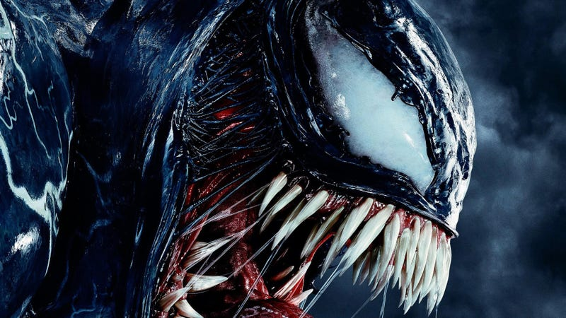 Illustration for article titled Venom is a Success - A Spider-Man Free Spider-Verse May Not Be