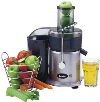 Illustration for article titled K, people, is buying a juicer worth it?