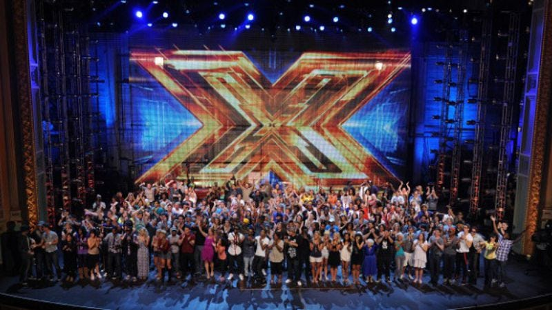 """Illustration for article titled The X Factor: """"Boot Camp #2"""""""