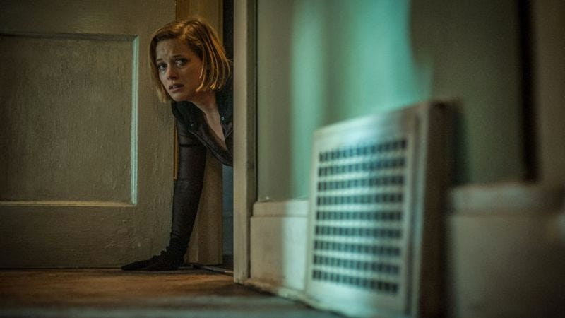 Don't Breathe (Photo: Sony)