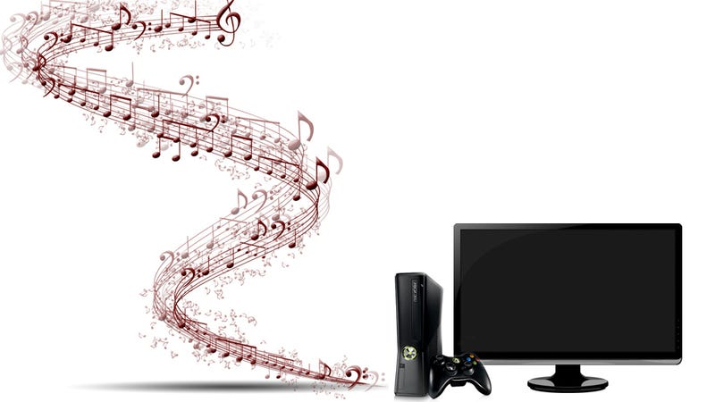 Illustration for article titled The Case for Video Games as Music