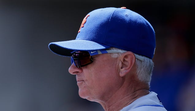 Terry Collins Had A Good Manager Rant