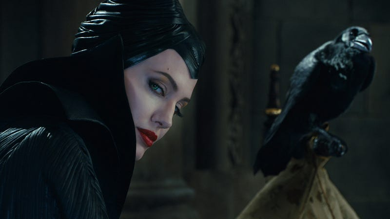 Illustration for article titled Angelina Jolie: Yes, That Scene in Maleficent Is About Rape