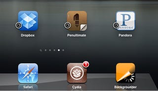 Illustration for article titled Jailbreaking Your iPad: How You Can and Why You Should