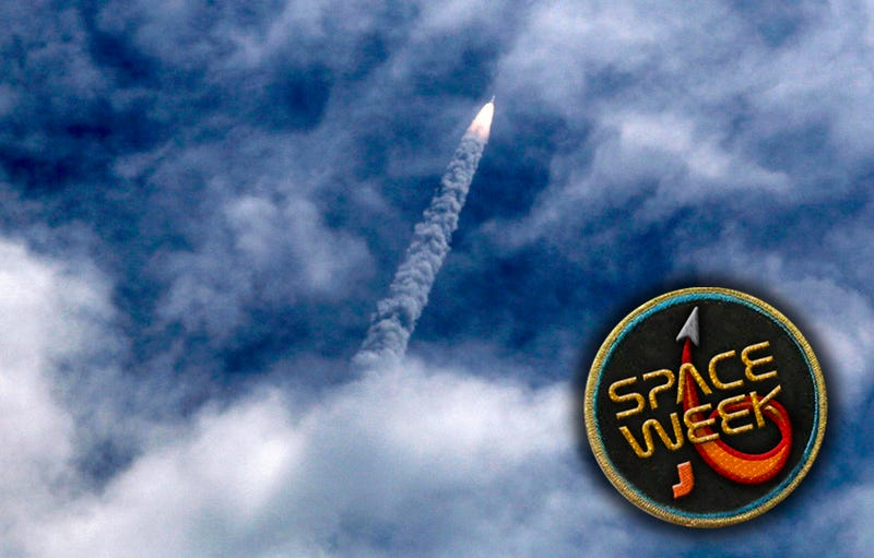 Illustration for article titled 3... 2... 1... Liftoff... Space Week On Flight Club Has Cleared The Tower