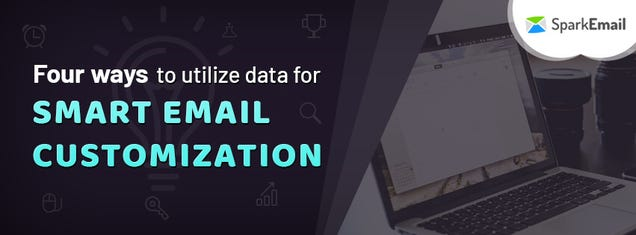 Illustration for article titled How to start considering these four email customization mistakes to avoid the risk