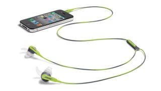 Illustration for article titled Most Popular Exercise Headphones: Bose IE2/MIE2/SIE2 In-Ear Headphones