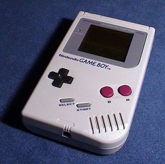 Illustration for article titled Game Boy Enters The National Toy Hall Of Fame