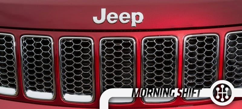 Illustration for article titled Fiat Chrysler Profits Dropped In 2015 Even Though Everybody Bought Jeeps