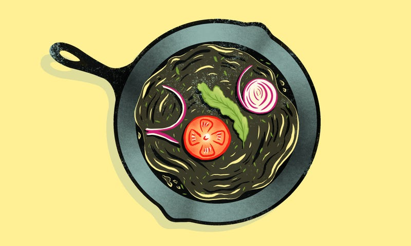 Illustration for article titled Kitchen Resolutions You Should Make for a Delicious 2016