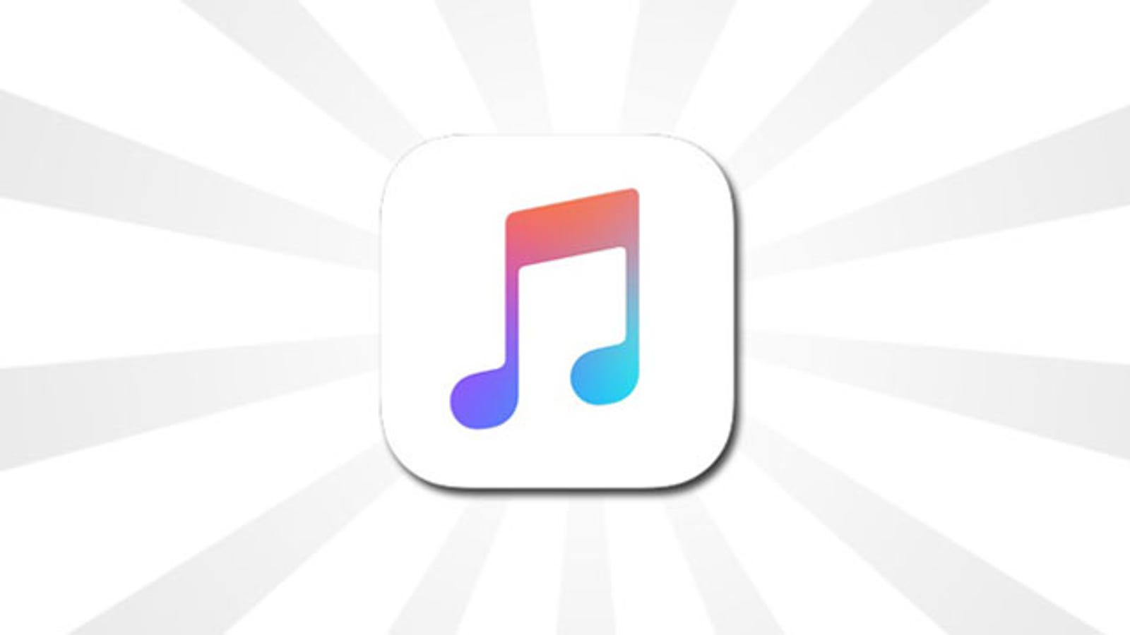 How to Make Sense of the Confusing New Apple Music App
