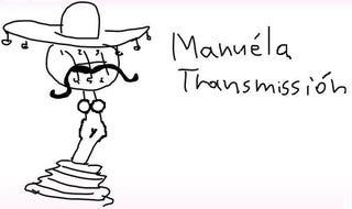 Illustration for article titled Manuela Transmission