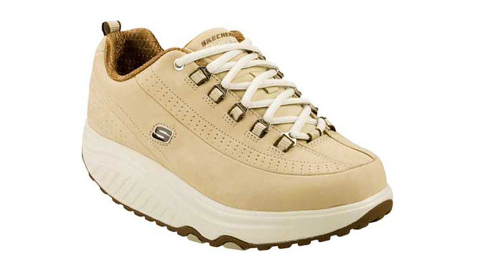 Skechers Settles Suit Over Shape-up Sneakers picture