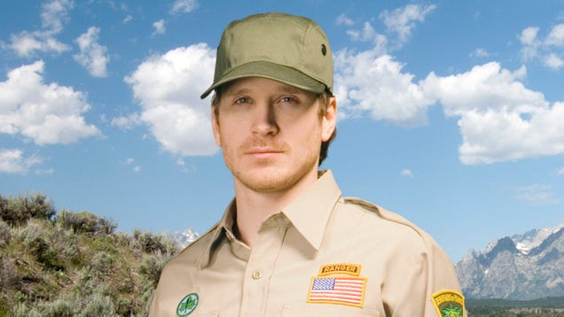 Rookie Forest Ranger Not Getting Hopes Up About Seeing Tree On First Day
