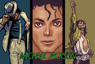 Illustration for article titled Michael Jackson Has Died