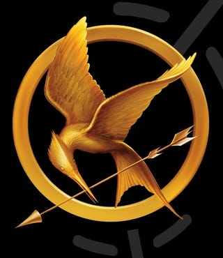 Illustration for article titled Announcing the winners of our Mockingjay contest!