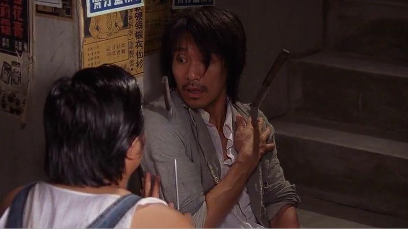 Film-film Stephen Chow di Luar Nalar, Ada Dua Film yang Hits!