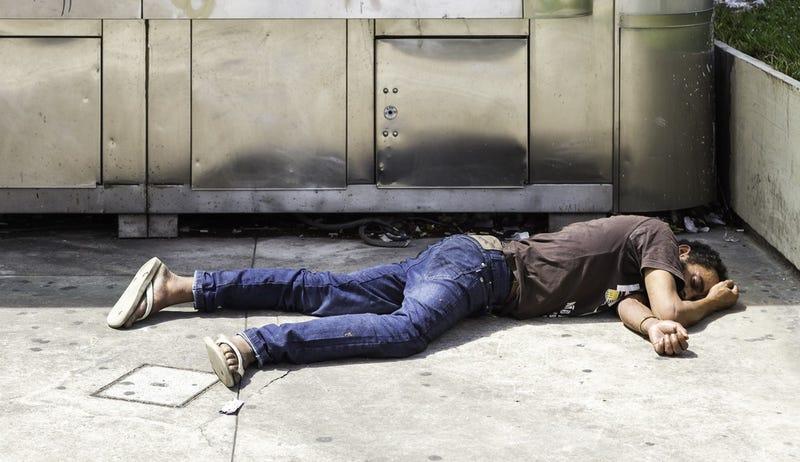 Kalachi, el pueblo kazajo donde las personas se quedan dormidas sin poder evitarlo