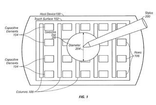 Illustration for article titled Apple Patents Show iPhone Stylus and Contextual Interfaces