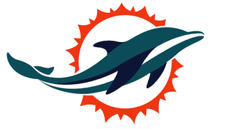 Illustration for article titled This Might Be The New Dolphins Logo