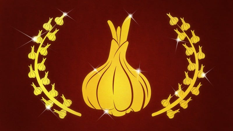 Our Top Five Garlic Tips, Tested