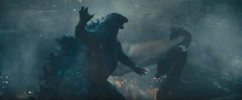 Godzilla: King of the Monsters Review—Big, Dumb, and Beautiful