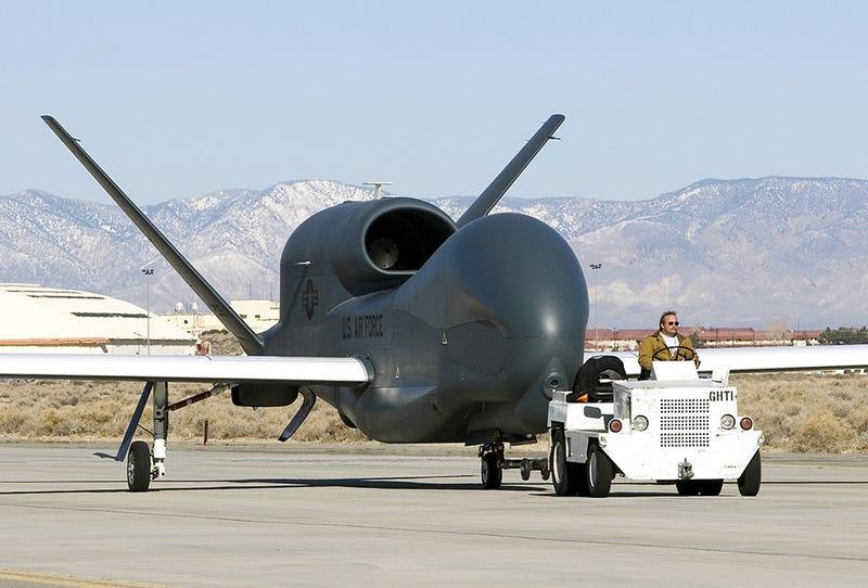 Why The USAFs Massive 10 Billion Global Hawk UAV Is Worth Money
