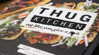 Thug Kitchen cookbookFacebook